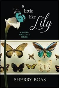 A Little Like Lily
