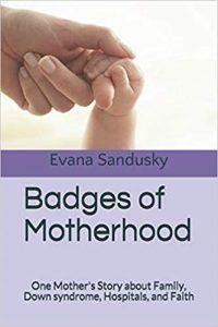 Badges of Motherhood