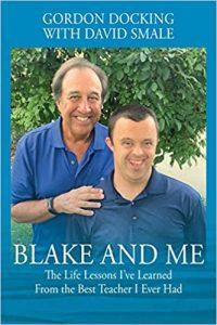 Blake and Me