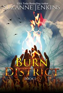 Burn District 1