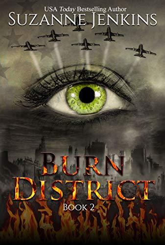 Burn District 2