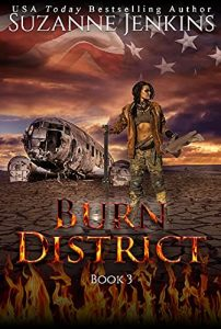Burn District 3