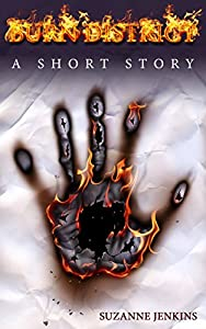 Burn District A Short Story Prequel to Burn District the Series