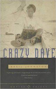 Crazy Dave
