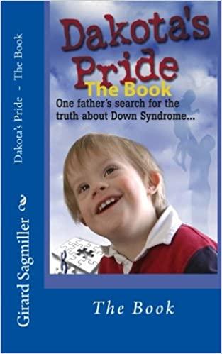 Dakota Pride The Book