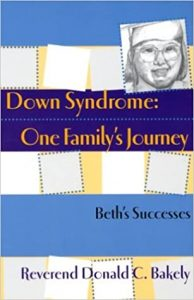 Down Syndrome One Familys Journey