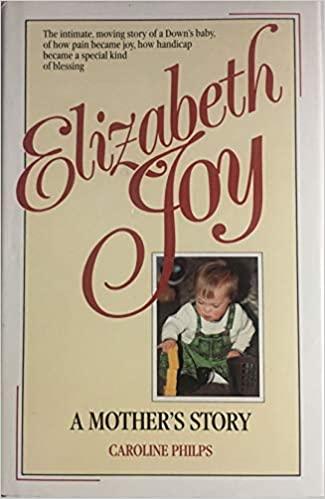 Elizabeth Joy