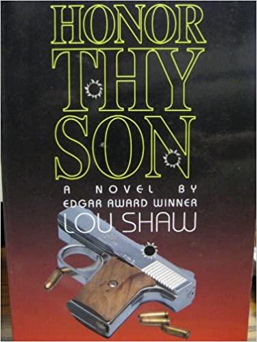 Honor Thy Son
