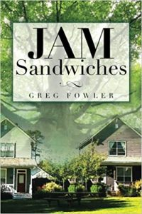 Jam Sandwiches