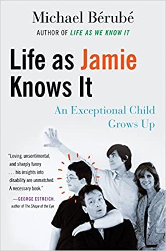 Life as Jamie Knows It