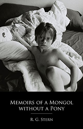 Memoirs of a Mongol without a Pony