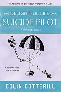 The Delightful Life of a Suicide Pilot