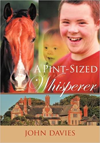 A PintSized Whisperer