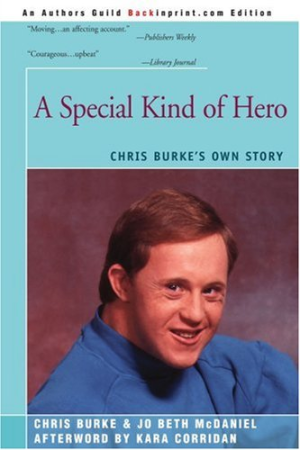 A Special Kind of Hero