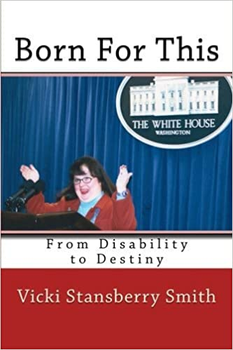 Born For This: From Disability to Destiny