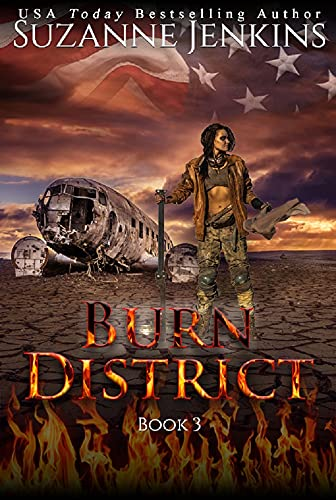 Burn District 3