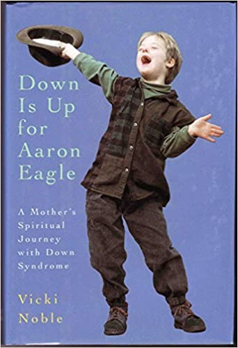 Down Is Up for Aaron Eagle