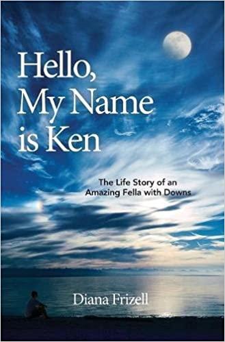 Hello, My Name is Ken