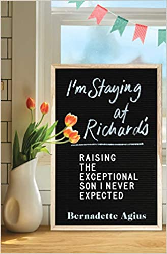 I'm Staying at Richards