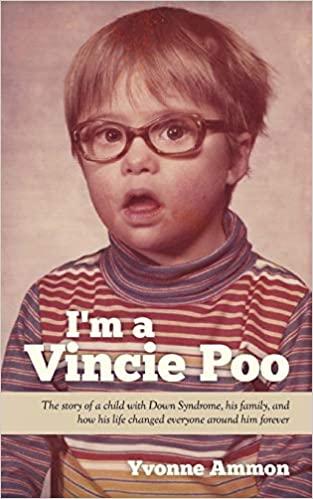 I'm a Vincie Poo