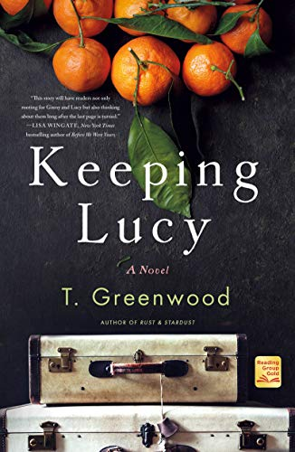 Keeping Lucy A Novel