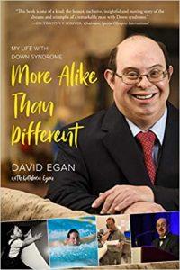 More Alike Than Different David Egan