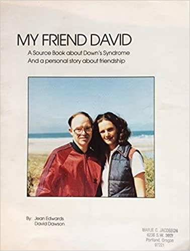My Friend David