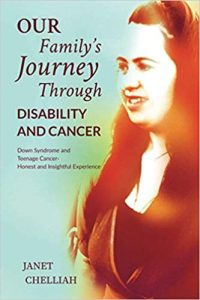 Our Familys Journey Through Disability and Cancer