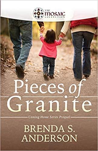 Pieces of Granite