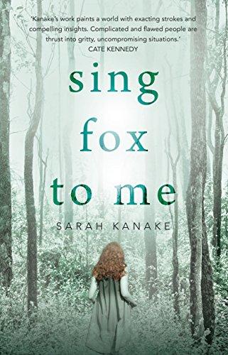 Sing Fox to Me