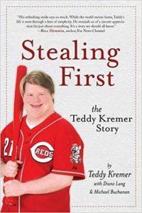 Stealing First