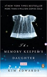 The Memory Keepers Daughter