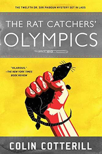 The Rat Catchers' Olympics