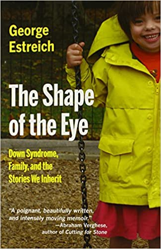 The Shape of the Eye