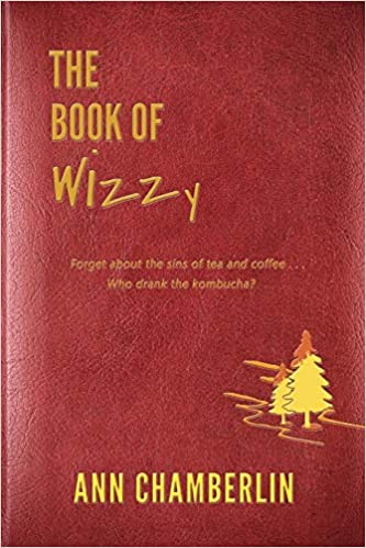 The book of Wizzy