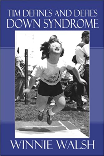 Tim Defines and Defies Down Syndrome