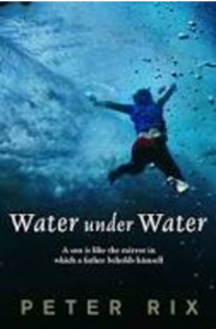 Water Under Water