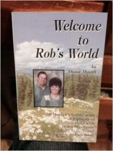 Welcome to Rob's world