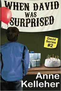 When David Was Surprised